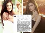 Shweta Tiwari S Daughter Palak Tiwari Opens Up On Abuse By Stepfather Abhinav Kohli