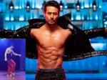 Tiger Shroff Dance On Humma Humma Song Gone Viral