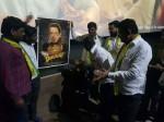 Prassthanam Sanjay Dutt S Fan Celebrate The Release Of His Film