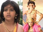 Ganpati Special Meet Actors Who Played Lord Ganesha On Screen
