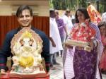 Bollywood Stars Welcome Ganpati To Celebrate Ganesh Chaturthi