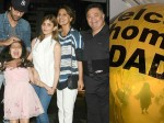 Ranbir And Alia Host An Welcome Party For Rishi Kapoor Pic Viral