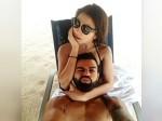 Virat Kohli Hot Pic With Anushka Sharma Goes Viral