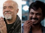 Author Paulo Coelho Praises Nawazuddin Siddiqui S Acting In Sacred Games Series