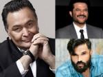 Bollywood Stars Wishing Rishi Kapoor On His 67th Birthday