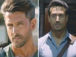 Hrithik Roshan Tiger Shroff War Film Uncut Action Scene Detail