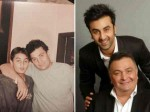 Neetu Kapoor Revealed That Ranbir Kapoor Was In Tears And Denial About Rishi Kapoor S Cancer