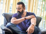 Sanjay Dutt Talks About His Comeback And Producing Films