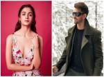 Hrithik Roshan And Alia Bhatt For Sanjay Leela Bhansali Inshallah