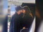 पार्किंग लॉट में बेकाबू हुईं प्रियंका चोपड़ा- पति निक जोनस के साथ स्टीमी Kiss की Photos वायरल
