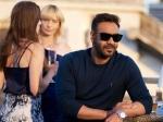 लोग मुझे आलोक नाथ के साथ काम करने के लिए भला बुरा क्यों कह रहे हैं - अजय देवगन