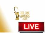 LIVE: ज़ी सिने अवार्ड्स 2019 : वरूण धवन ने जीता दिल, ये रहा शाम का पहला अवार्ड