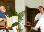 अक्षय कुमार ने लिया नरेंद्र मोदी का इंटरव्यू, शानदार ढंग से पॉलिटिक्स के बिना की बातें