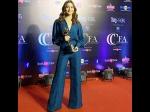 क्रिटिक्स चॉइस फिल्म अवार्ड्स में कंटेंट फिल्मों का बोलबाला- यहां देंखे Winners List