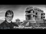 अमिताभ बच्चन पर चढ़ा सास-बहू मंदिर के आकर्षण का रंग- किया ये शानदार Tweet