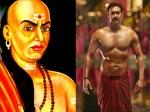 'चाणक्य' को लेकर सुपरस्टार अजय देवगन का बड़ा खुलासा- दो पार्ट में बनेगी फिल्म