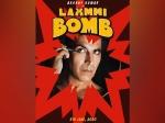 लक्ष्मी बम कंट्रोवर्सी: अक्षय कुमार फैन्स के लिए गुड न्यूज़ - बस दिल थाम के इंतज़ार करिए