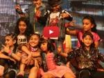 आराध्या बच्चन ने किया स्टेज तोड़ कर डांस, फिसली, संभलीं और जीता दिल, देखिए #ViralVideo