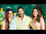 BOX OFFICE: ठंडी पड़ गई अजय देवगन की 'दे दे प्यार दे'- जानें एक हफ्ते का कलेक्शन