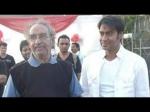 फेमस एक्शन डाइरेक्टर और अजय देवगन के पिता वीरू देवगन का निधन