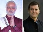 विवेक ओबेरॉय ने राहुल गांधी को दी नसीहत - कल जाकर मेरी फिल्म नरेंद्र मोदी बायोपिक देख लो