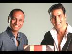 आंखे, वक्त और नमस्ते लंदन के निर्माता विपुल शाह के साथ अक्षय कुमार की वापसी- बड़ा धमाका!