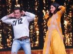 मुन्ना बदनाम हुआ: कैटरीना कैफ ने रिजेक्ट किया सलमान खान के साथ दबंग 3 का आईटम!!
