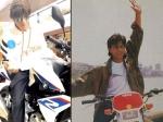शाहरूख खान ने दिया फैन्स को धन्यवाद, एकदम 27 साल पुराने स्टाईल में