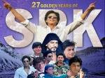 #27GoldenYearsofSrK: सेकंड लीड में हुआ था शाहरूख खान का डेब्यू, करियर का पहला अवार्ड