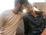 'कबीर सिंह' ब्लॉकबस्टर - मीरा राजपूत और ईशान के साथ शाहिद कपूर ने किया सेलिब्रेट- PICS