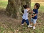 तैमूर अली खान और इनाया की Park Pic बेहद प्यारी, सदियों बाद मिले और गले लग लिए