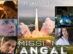 मिशन मंगल ट्रेलर: फैन्स को है ब्लॉकबस्टर ट्रेलर की उम्मीद, अभी से लगाया ठप्पा