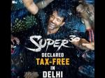 दिल्ली समेत 5 राज्यों में टैक्स फ्री हुई 'सुपर 30'- ऋतिक रोशन की फिल्म का धमाका जारी
