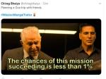 ट्रेलर रिलीज होते ही सोशल मीडिया पर छा गई 'मिशन मंगल'- बन रहे हैं ऐसे मजेदार MEMES