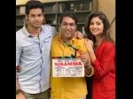 Nikamma- शिल्पा शेट्टी फिल्म 'निकम्मा' से करेंगी धमाकेदार वापसी