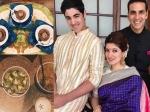 अक्षय कुमार के 16 साल के बेटे आरव ने बनाया डिनर- ट्विंकल खन्ना का ऐसा था Reaction