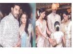 अभिषेक-ऐश्वर्या की शादी की अनदेखी तस्वीरें, 12 साल बाद आई सामने, अमिताभ का डांस