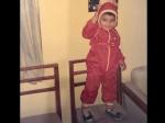 रणवीर सिंह ने शेयर की अपने बचपन की क्यूट फोटो- फैंस हो गए फिदा, देंखे PICS