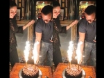 PIC: करीना कपूर के साथ सैफ अली खान ने मनाया जन्मदिन- फैंस ने कहा, तैमुर कहां है?