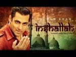 सलमान खान की इंशाल्लाह ईद 2020 से पोस्टपोन लेकिन रिलीज़ से पहले कमाई जानकर उड़ जाएंगे होश