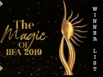 #IIFA2019 - आलिया - रणवीर, दीपिका - रणबीर ने मारी बाज़ी, जानिए पूरी Winner List