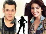 सलमान खान की 'राधे' से अनुष्का शर्मा Out- इस हॉट एक्ट्रेस ने छीन ली ईद 2020 की ब्लॉकबस्टर!