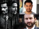 आमिर खान और सैफ अली खान का तगड़ा धमाका- विक्रम वेदा रीमेक में साथ आएंगे नजर?