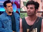 Bigg Boss 13- कॉलर के सवाल के बाद पारस छाबड़ा ने सलमान खान से लिया पंगा- बुरी तरह Troll