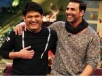 अक्षय कुमार की वजह से सुबह सुबह शूटिंग करने पहुंचे कपिल शर्मा- ट्विट कर बयां किया दर्द