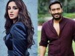 अजय देवगन की फिल्म 'भुज' से बाहर हुईं परिणीति चोपड़ा- इस वजह से कर दी ना!