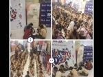 हेल्थ एंड फैमिली वेलफेयर मंत्री ने बाल दिवस पर सुपर 30 की स्क्रीनिंग पर बच्चों को किया संबोधित