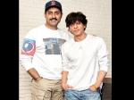 अभिषेक बच्चन ने कोलकाता में फिल्म 'बॉब बिस्वास' का दूसरा शेड्यूल किया शुरू