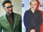 संजय लीला भंसाली की फिल्म में फाइनल अजय देवगन? ऐसा खतरनाक होगा रोल!
