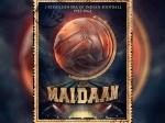 BOOKED: अजय देवगन की मैदान की रिलीज़ डेट अनाउंस